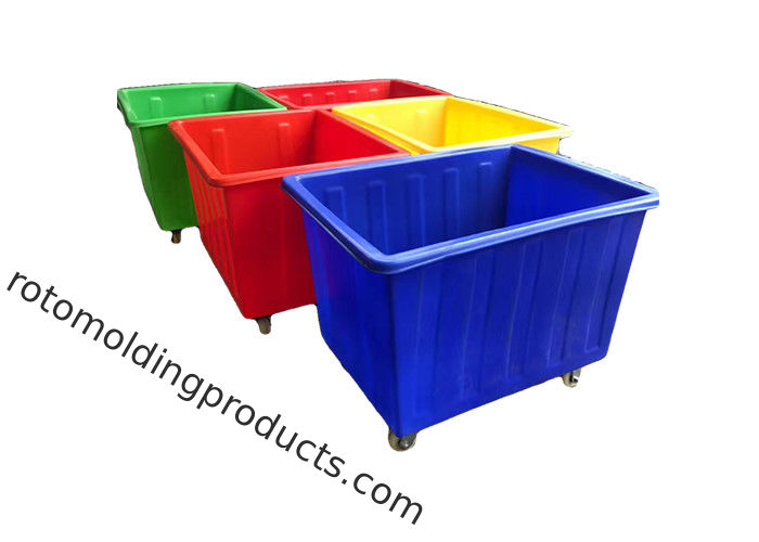 Food Grade Mobile Bar Bottle Skip Bin Portable Pub Storage Waste Bar Trucks For Bin Shop